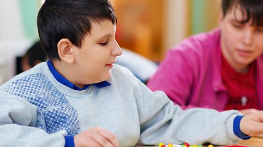 Schülerbeförderung & Behindertenfahrdienst